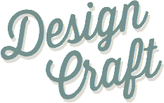 Designcraft webdesign logo